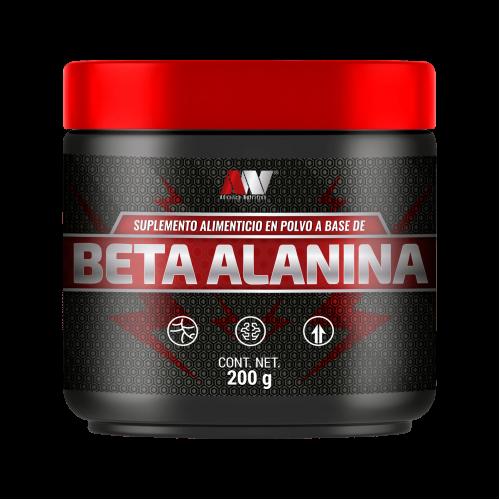 ADVANCE NUTRITION BETA ALANINA 200 GRS