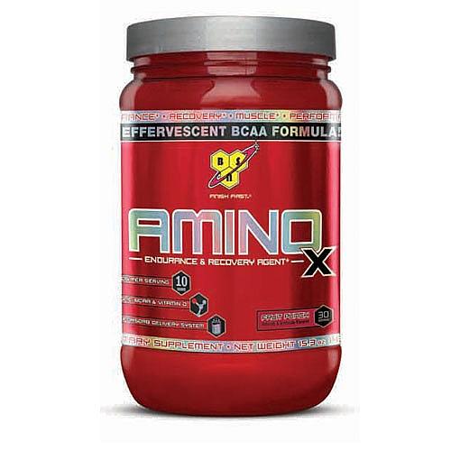BSN AMINO X 30 SERV