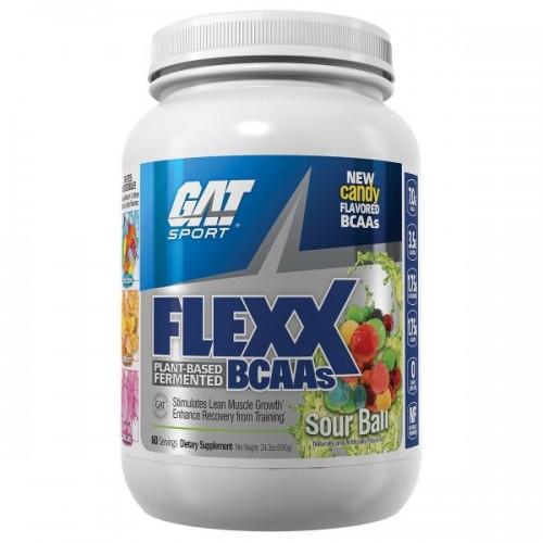 GAT FLEXX BCAA 30 SERV