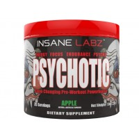 INSANE LABZ PSYCHOTIC 35 SERV