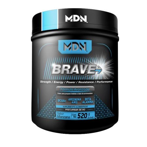 MDN BRAVE ( 40 SERV)