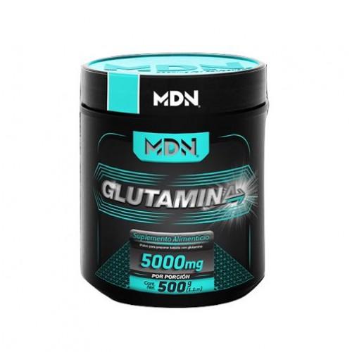 MDN GLUTAMINA 500 GR