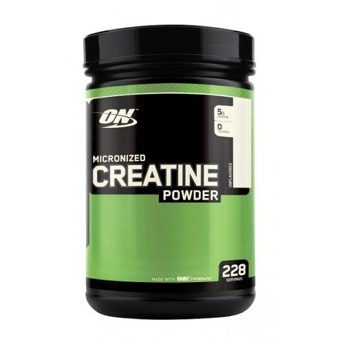 OPTIMUM NUTRITION CREATINE POWDER 1200 GRS