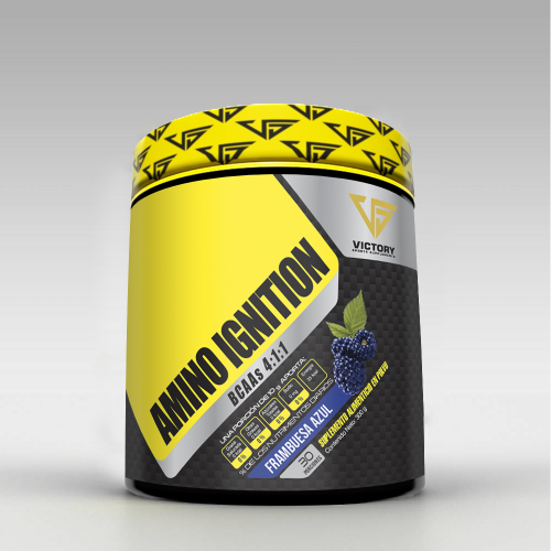 VICTORY AMINO IGNITION 30 SERV