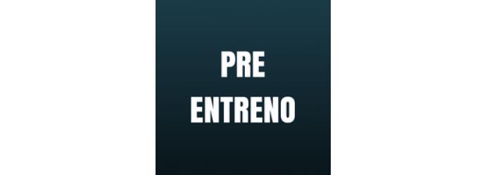 Pre-Entreno